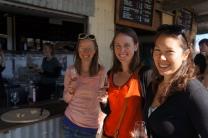 wine tasting at Swan Valley
