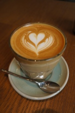 Great coffee in KL